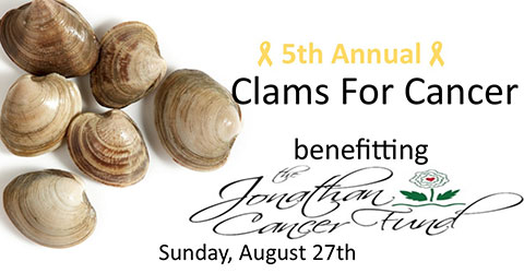 Clams for Cancer 2017